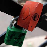 Love lock